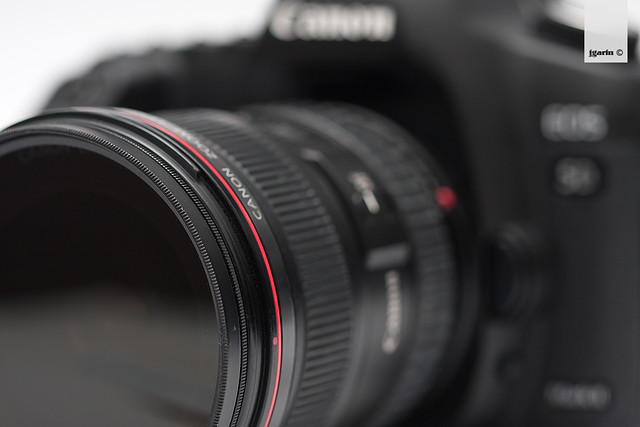 canon 5D mkII feat 17-40L