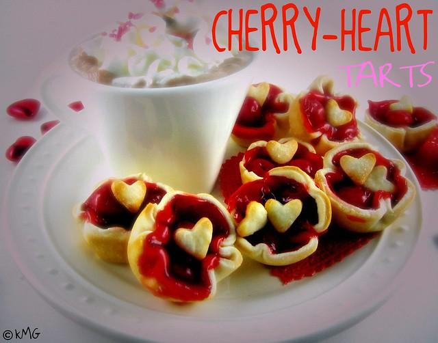 Cherry Tarts 1