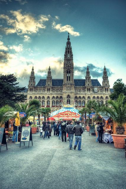 Vienna Fair