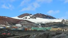 Base antarctique McMurdo