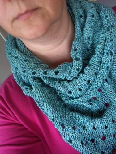 Dew Drop Cowl