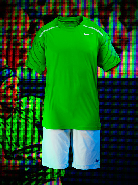 Nadal Nike outfit