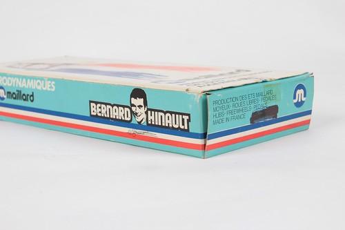 BERNARD HINAULT pedals