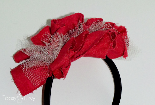 large-red-ruffled-tulle-headband-assembled