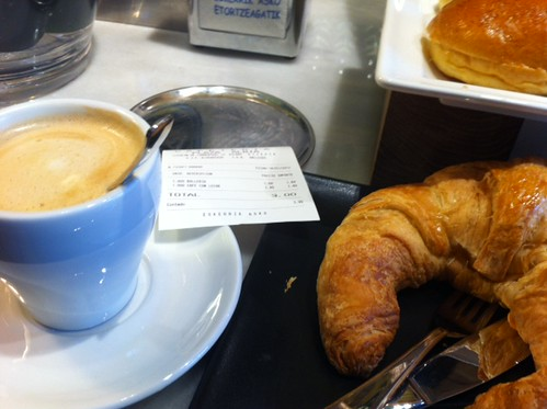 Cafe Plaza en Jardines Albia Bilbao by LaVisitaComunicacion