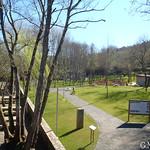 Monasterio de Carboeiro – Fervenza do Toxa (Silleda – Pontevedra)