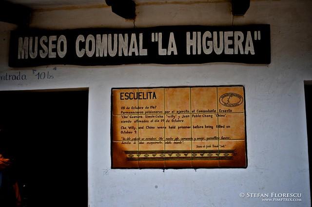 KLR 650 Trip Bolivia 292