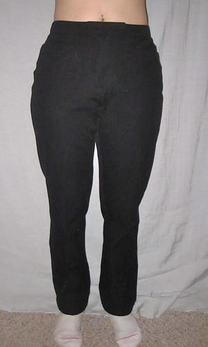 RTW Pants 1 Front