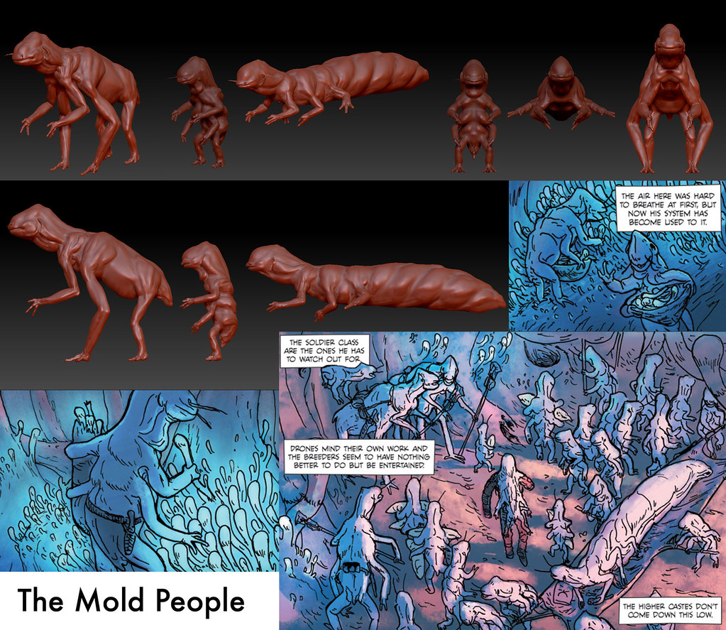 The-Mold-People