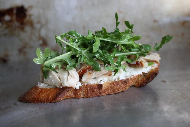 tea sandwiches smoked salmon pasta recipe smoked salmon crostini ...