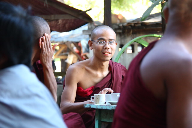 Amarapura, 01/01/2012