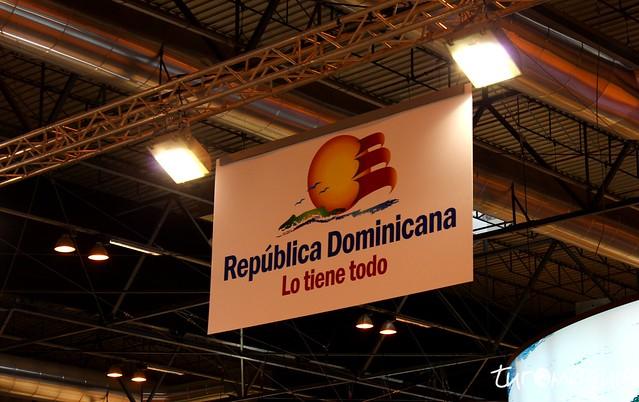 Fitur 2012 - Republica Dominicana