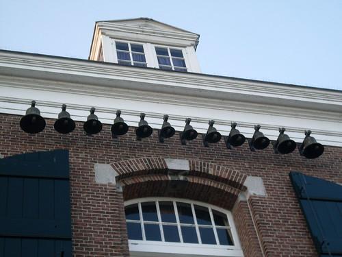 Town bells