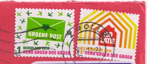 Netherland Stamps