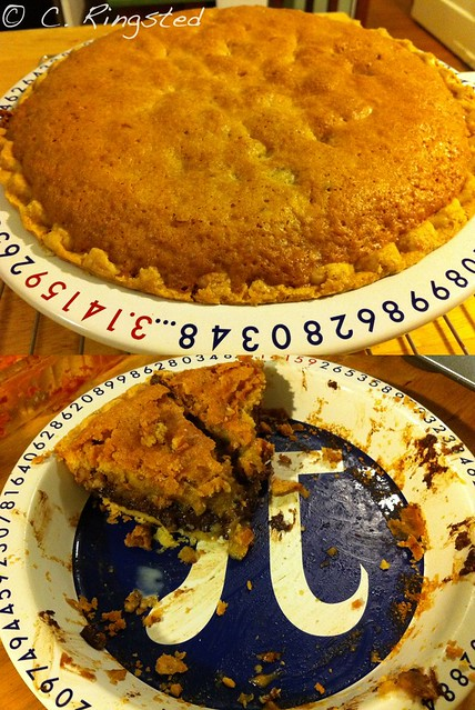 Tollhouse Cookie Pi(e)