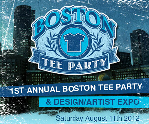 Boston Tee Party