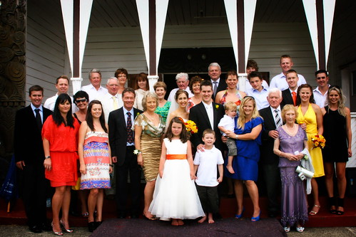 Bilkey Family Photo