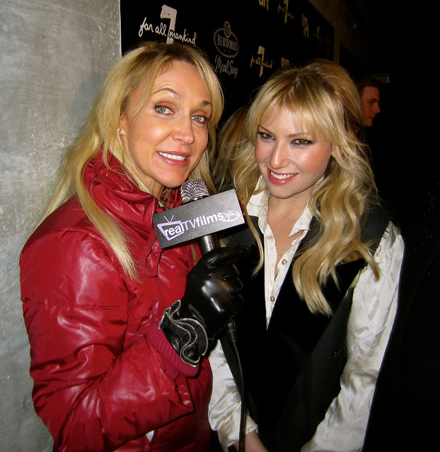 Susie Oliver, Ari Graynor, For a Good Time, Call..., Celeste and Jesse Forever