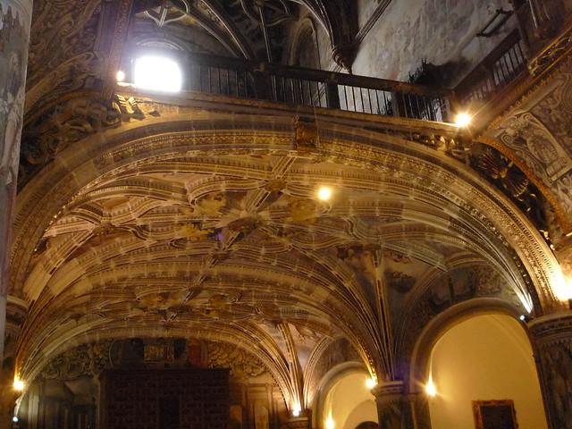 Kloster San Jeronimo Granada