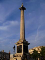 Nelsons Column