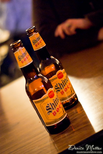 080: It's a Shiner night