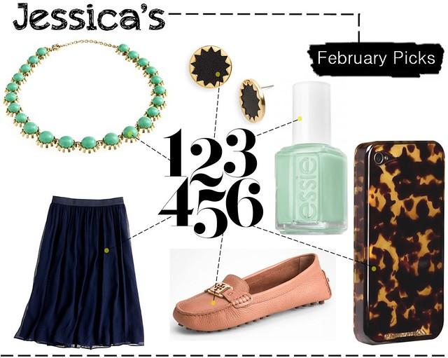 February Picks