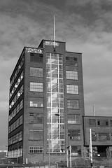 Bacinol Building 2