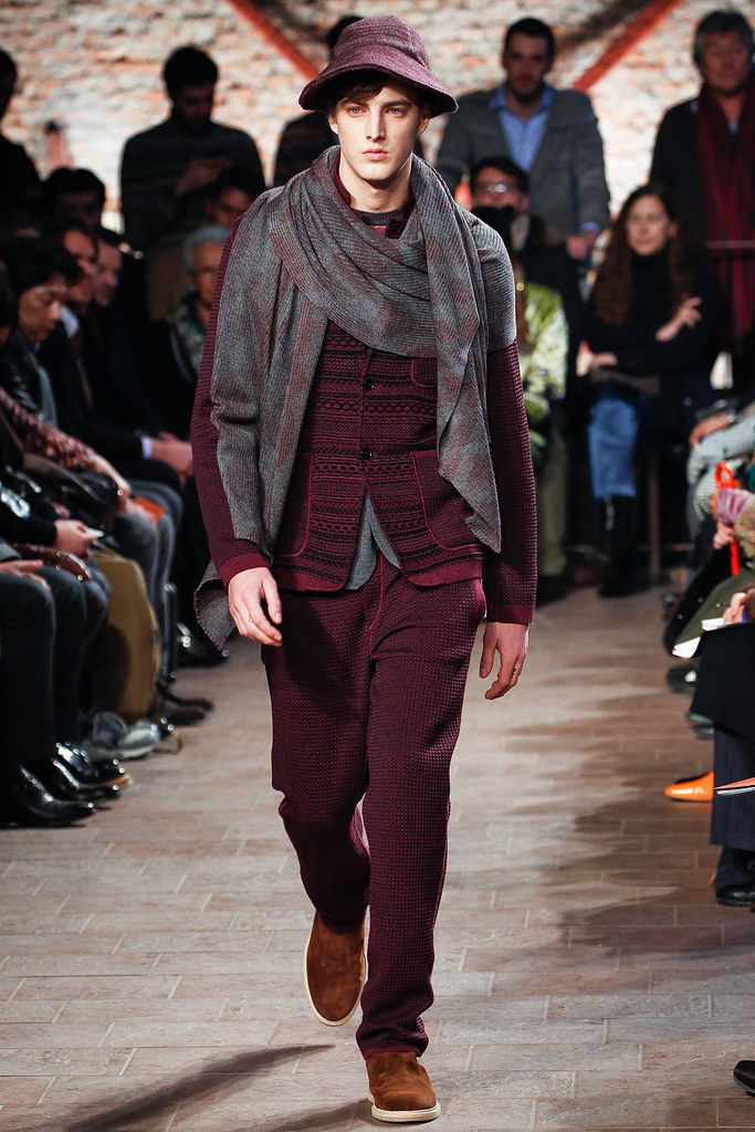 James Smith3548_FW12 Milan Missoni(VOGUE)