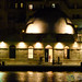 Turkish Mosque at Night - Crete, Greece