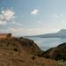 Turkish Fort and Souda Gulf - Aptera, Crete