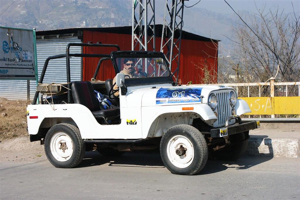Muzaffarabad Jeep Club Snow Cross 2012 - 6796497389 1b16e0784f b
