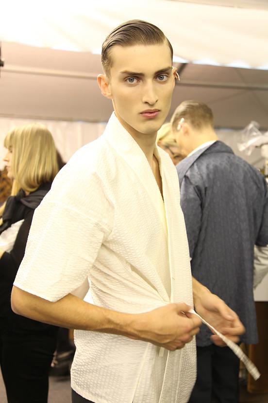 Charlie France3582_FW12 Paris Louis Vuitton(Homme Model)