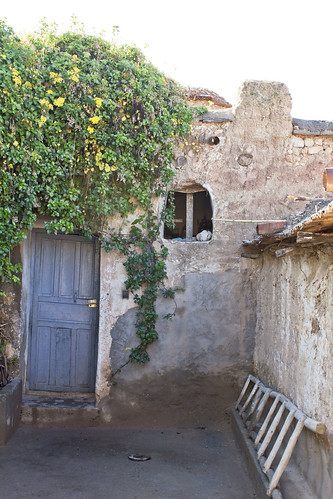 berber family home
