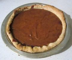 Pumpkin Pie Girls Made