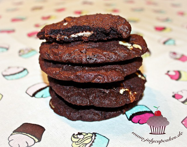 Chocolate Surprise Cookies | Flickr - Photo Sharing!