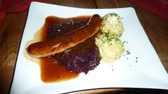 """""""Stolzer Heinrich'  """"Proud Heinrich' Berliner Republik Restaurant"""