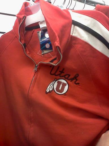 Track Jacket (front)