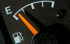Yamaha YBR Factor: Consumo de combustível