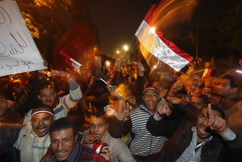 EGYPT/MUBARAK