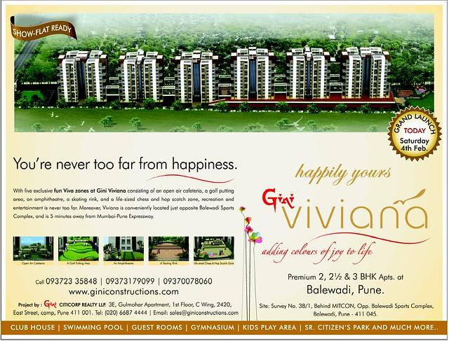 Gni-Viviana-Balewadi-Pune