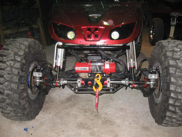 Harbor Freight Atv Winch – HD Wallpapers