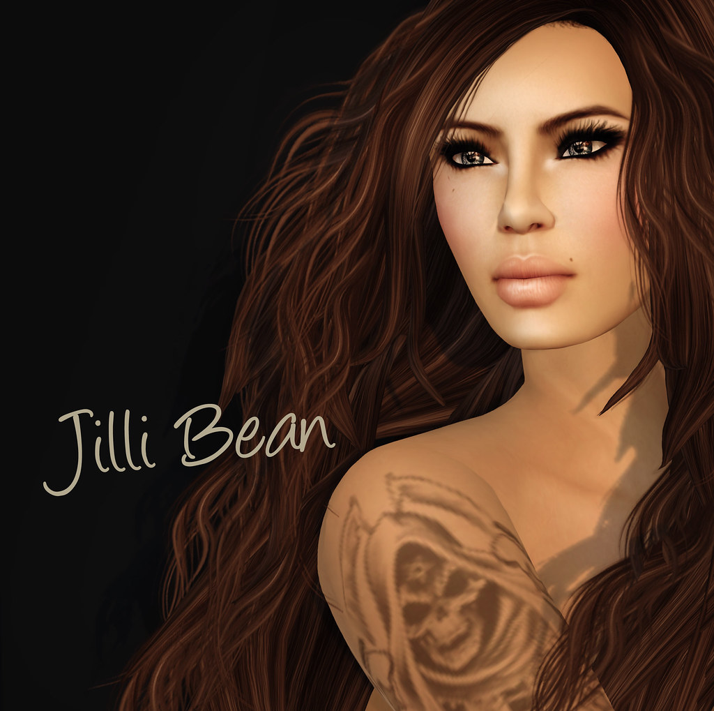 Jilli Bean Feb 12