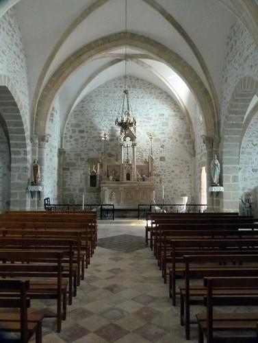 Hautesvignes - L'Eglise Saint Etienne-de-Bernac 03