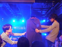 (M)otocompo with イマイケンタロウ(エイプリルズ)