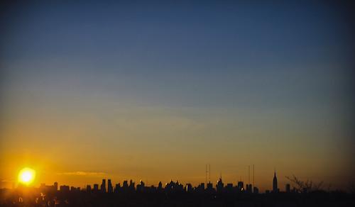 newyorkcity skyline newjersey manhattan nikkor i95 70300mmf4556gvr nikond700