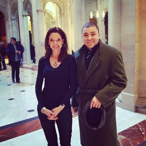 With Sally Hogshead