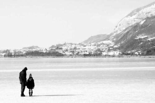 Lago di Pusiano by CristianaCascioli