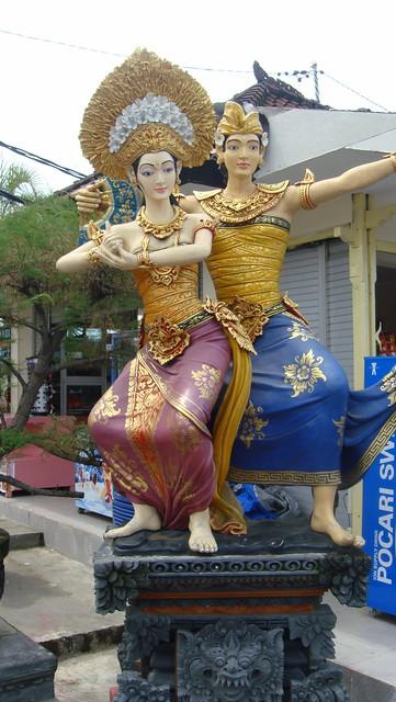 Tanah Lot, Bali, Indonesia 海神廟