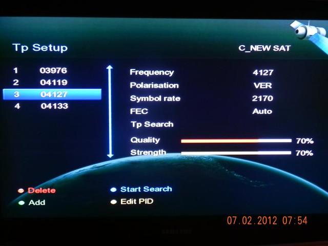 Free To Air Satellite Tv General Thread Satellite Tv Technology