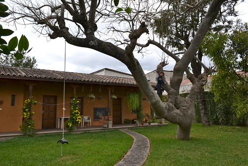 hotel antigua guatemala budget family vacation